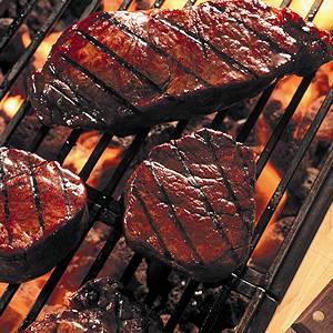 Broiling Ribeye Steaks