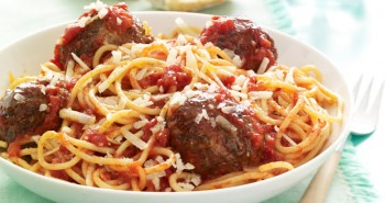 recipe for meatballs