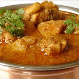 top 3 indian takeaway dishes
